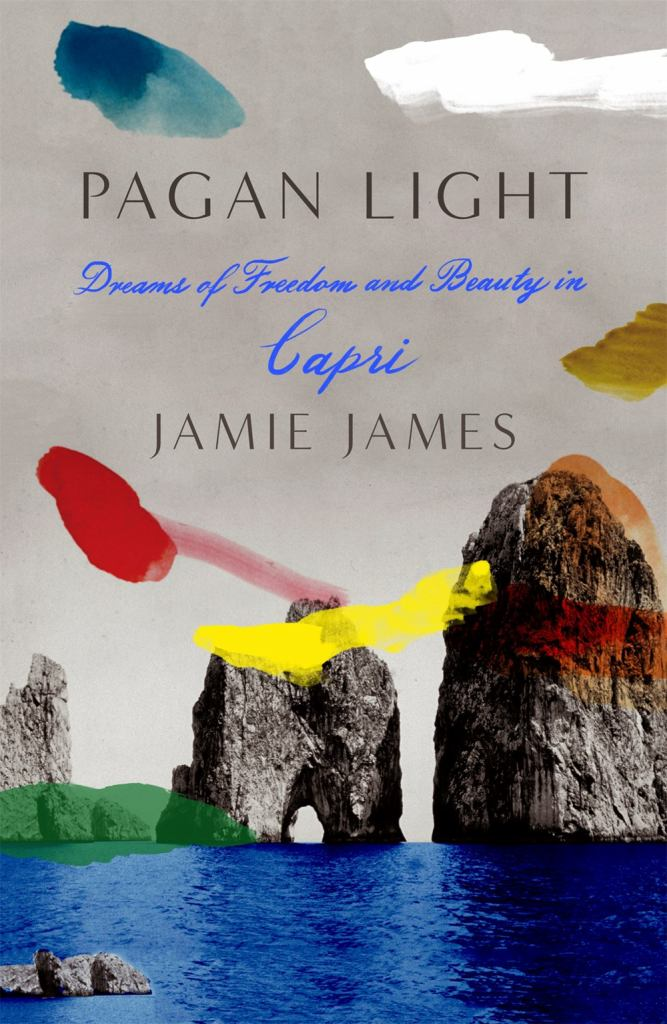 Pagan Light  by Jamie James - 9780374142766