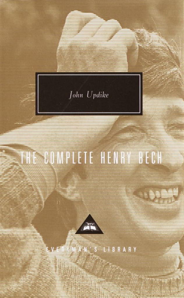 The Complete Henry Bech  by John Updike - 9780375411762