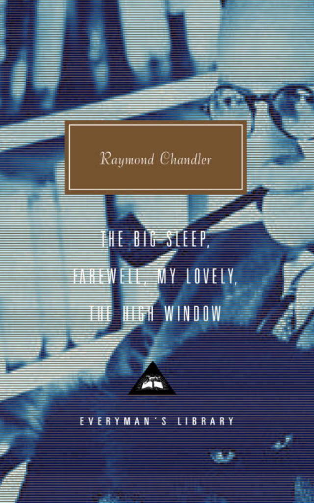The Big Sleep  by Raymond Chandler - 9780375415012