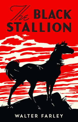 The Black Stallion  by Walter Farley - 9780375855825