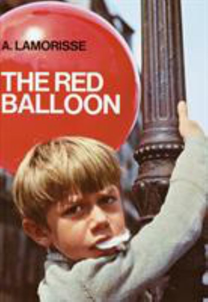 The Red Balloon  -