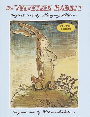 The Velveteen Rabbit  by Margery Williams - 9780385077255