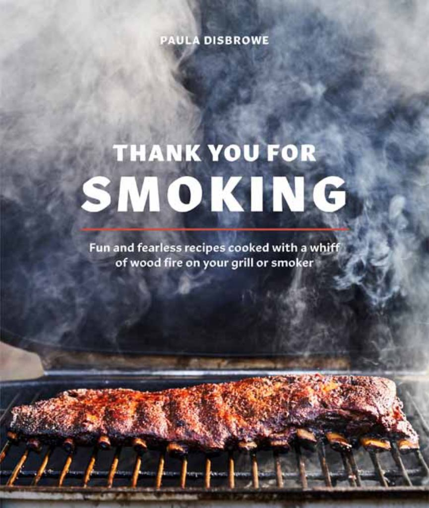 Thank You for Smoking  by Paula Disbrowe - 9780399582134