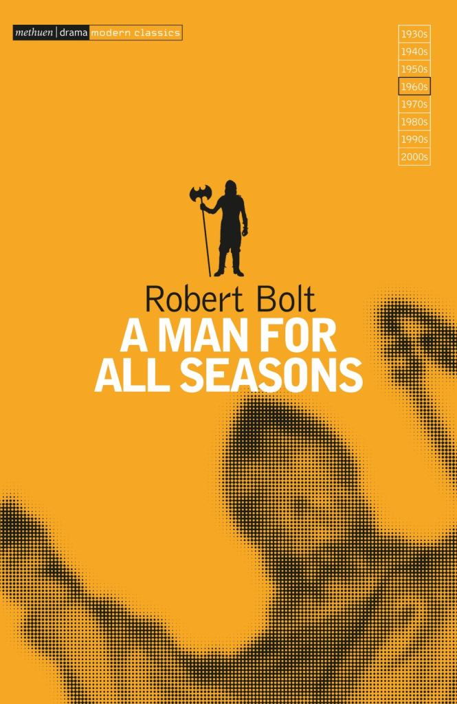 A Man for All Seasons  by Robert Bolt - 9780413703804