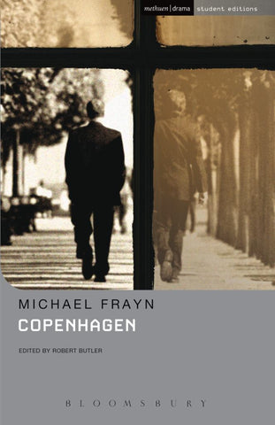 Copenhagen  by Michael Frayn - 9780413773715