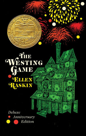 The Westing Game  by Ellen Raskin - 9780451480989