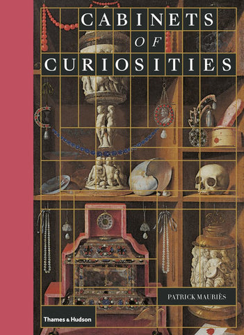 Cabinets of Curiosities  by Patrick Mauriès - 9780500022887