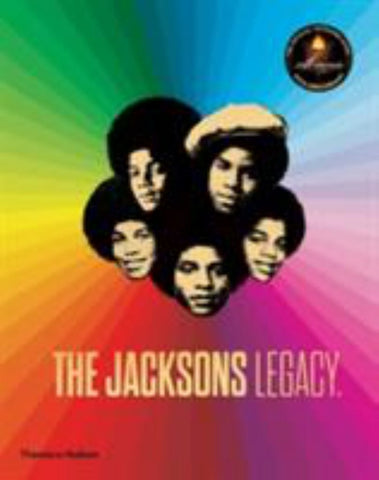 The Jacksons  by Jacksonswarehouse - 9780500519639