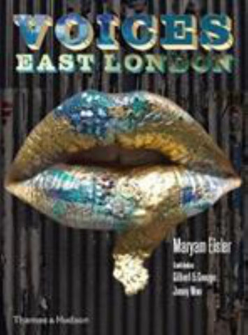 Voices East London  by Maryam Eisler - 9780500970850