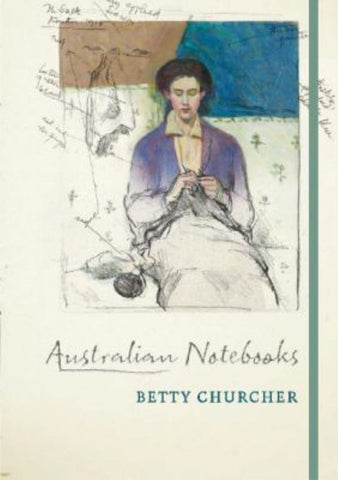 Australian Notebooks
