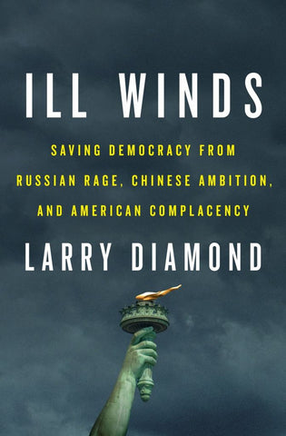 Ill Winds  by Larry Diamond - 9780525560623