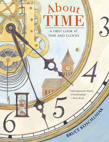 About Time  -