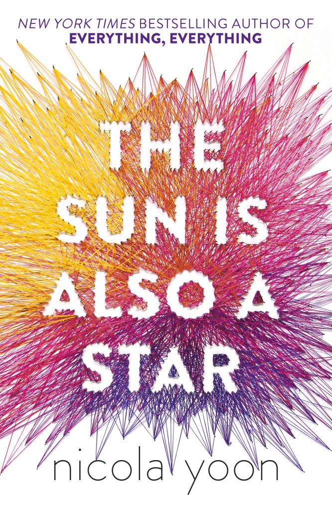 The Sun Is Also a Star  by Nicola Yoon - 9780552577564