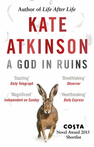 A God in Ruins  by Kate Atkinson - 9780552776646