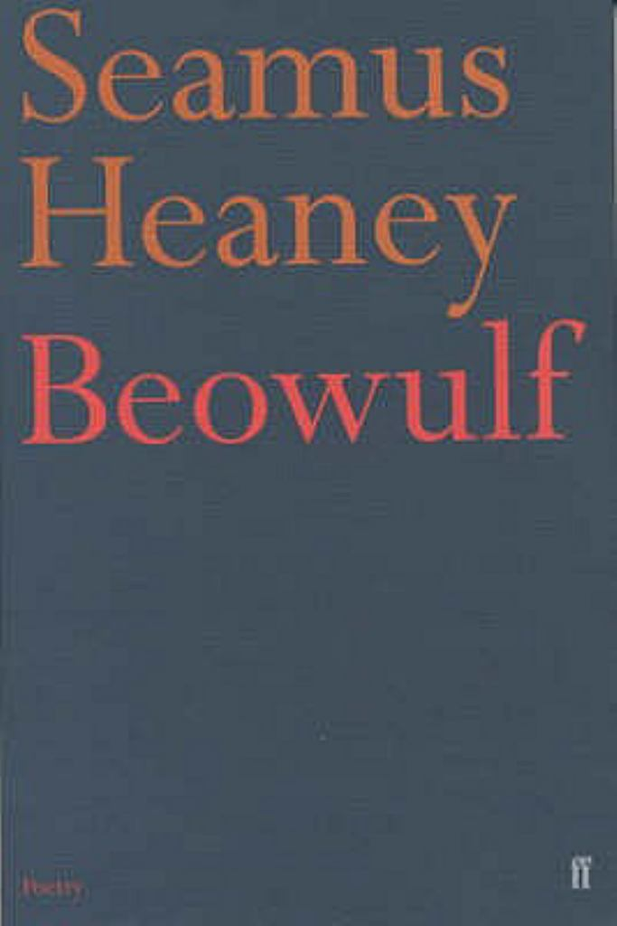 Beowulf  by Seamus Heaney - 9780571203765