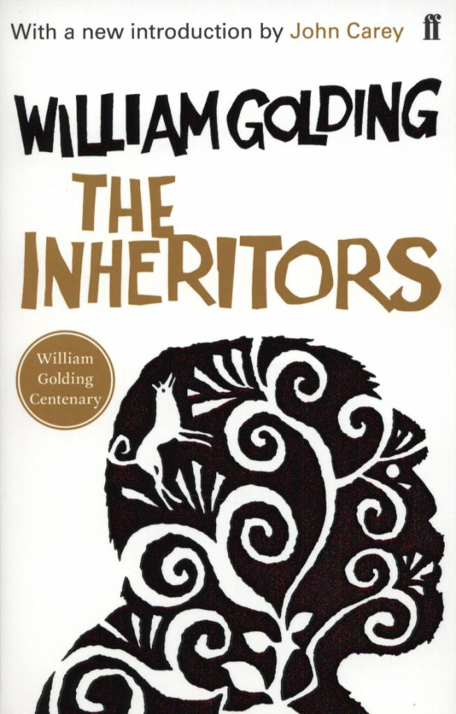 Inheritors  by Neil Gower (Cover Design by) - 9780571273584