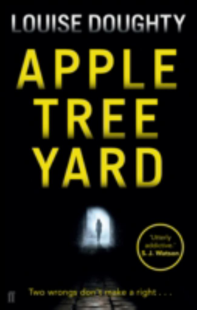 Apple Tree Yard  by Louise Doughty - 9780571278640