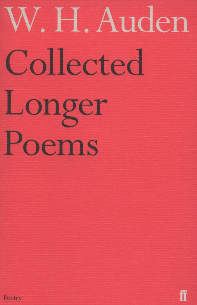Collected Longer Poems  -