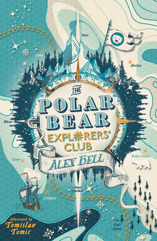 The Polar Bear Explorers' Club  -