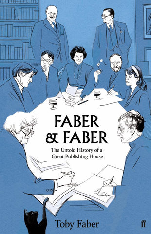 Dear Mr Faber  by Toby Faber - 9780571339044