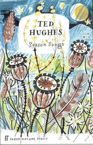Season Songs  by Ted Hughes - 9780571350223