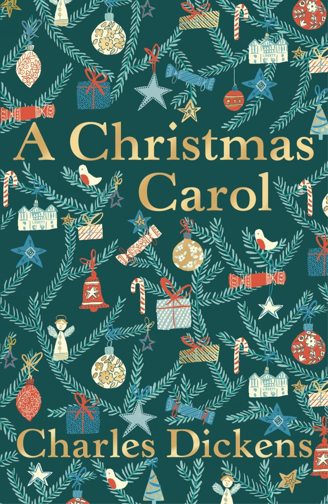 A Christmas Carol and Other Stories  by Charles Dickens - 9780571355860