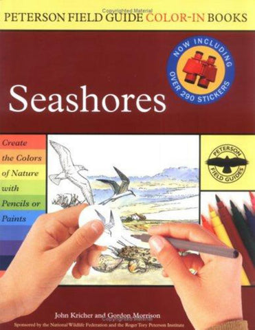 Seashores  by John C. Kricher - 9780618542253