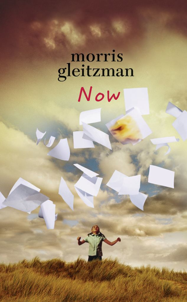 Now  by Morris Gleitzman - 9780670074372
