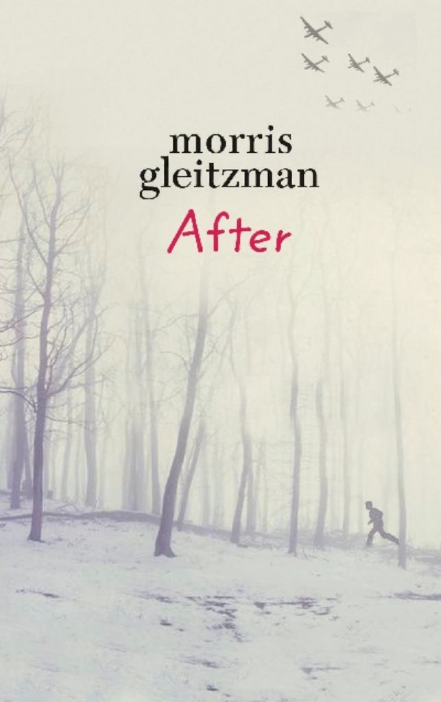 After  by Morris Gleitzman - 9780670075447