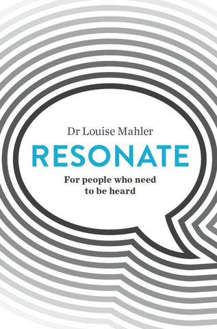 Resonate  by Louise Mahler - 9780670078905
