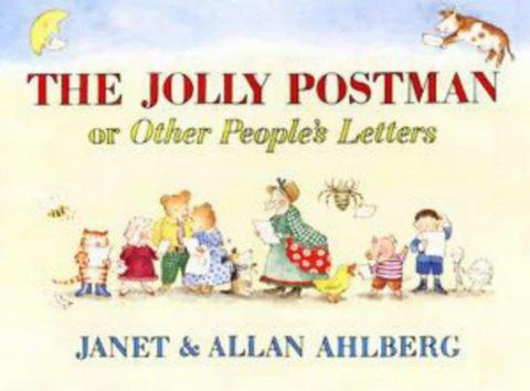The Jolly Postman  -