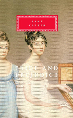 Pride and Prejudice  by Jane Austen - 9780679405429