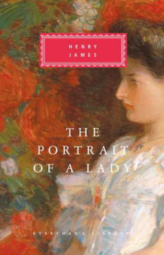 The Portrait of a Lady  by Henry James - 9780679405627