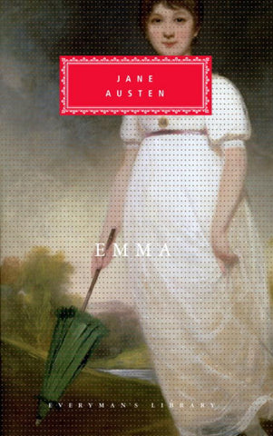 Emma  by Jane Austen - 9780679405818