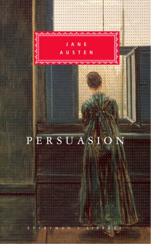 Persuasion  by Jane Austen - 9780679409861