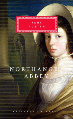 Northanger Abbey  by Jane Austen - 9780679417156