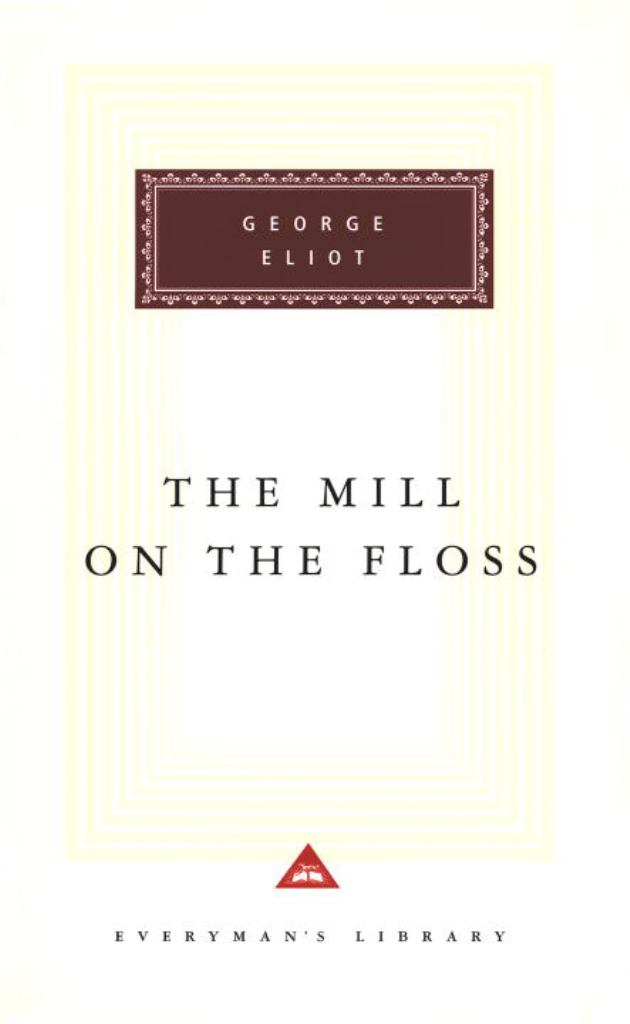 The Mill on the Floss  by George Eliot - 9780679417262