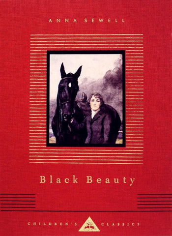 Black Beauty  by Anna Sewell - 9780679428114