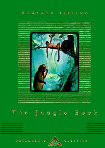 The Jungle Book  by John Rowe (Editor) - 9780679436379