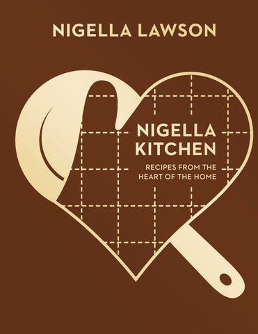 Nigella Kitchen  by Nigella Lawson - 9780701189112