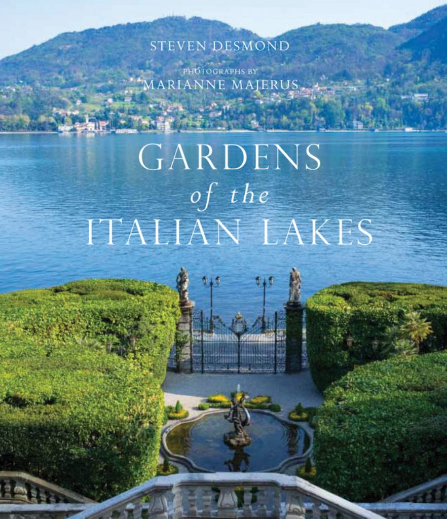Gardens of the Italian Lakes  by Steven Desmond - 9780711236301