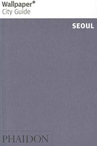 Wallpaper* City Guide Seoul 2013