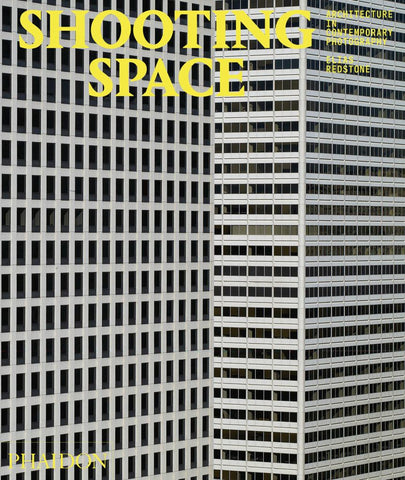 Shooting Space  by Elias Redstone - 9780714867427