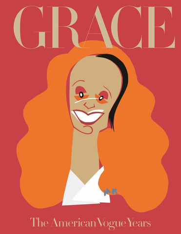 Grace  by Grace Coddington - 9780714871974