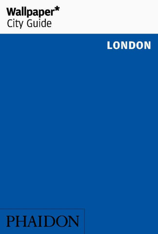 Wallpaper* City Guide London 2016