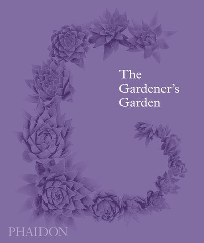 The Gardener's Garden  by Toby Musgrave - 9780714874159