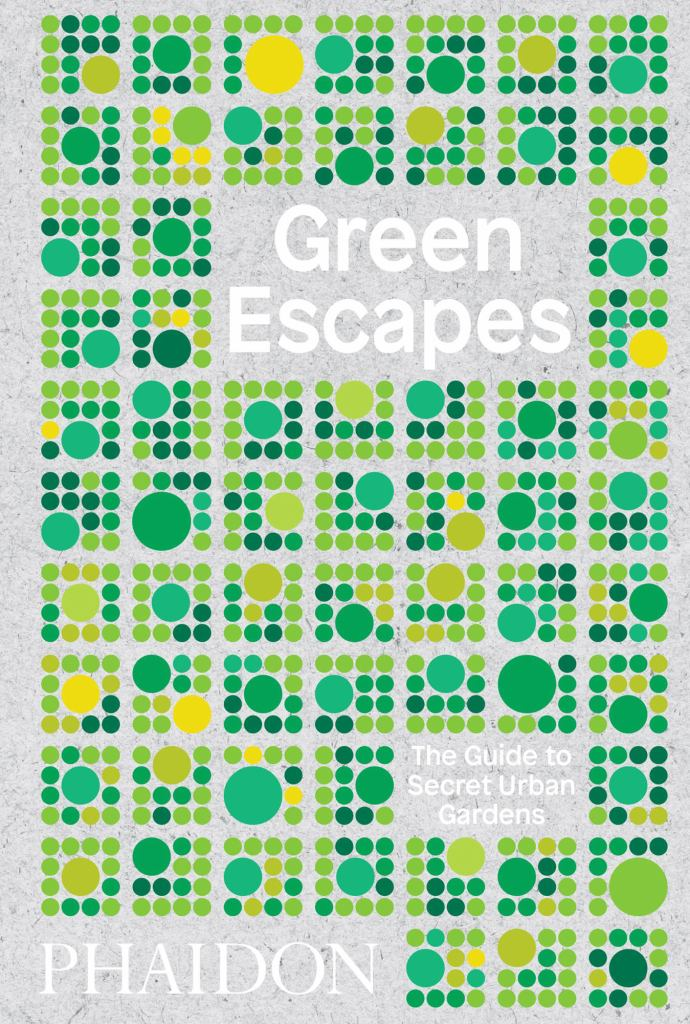 Green Escapes  by Toby Musgrave - 9780714876122