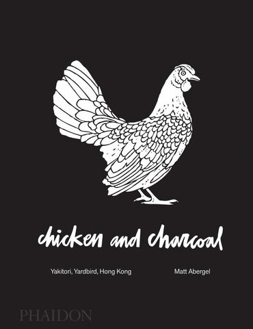 Yardbird  by Matt Abergel - 9780714876450