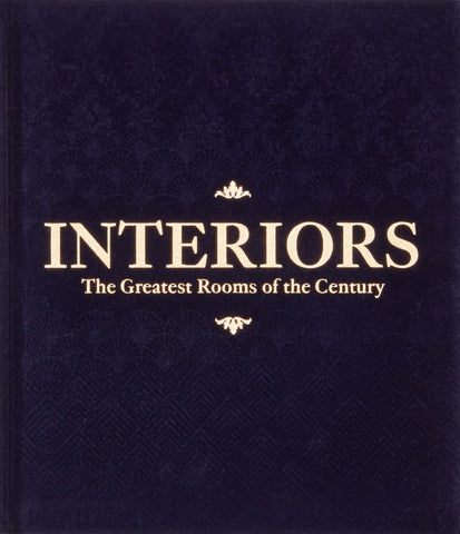 Interiors  by Phaidon Editors - 9780714878218