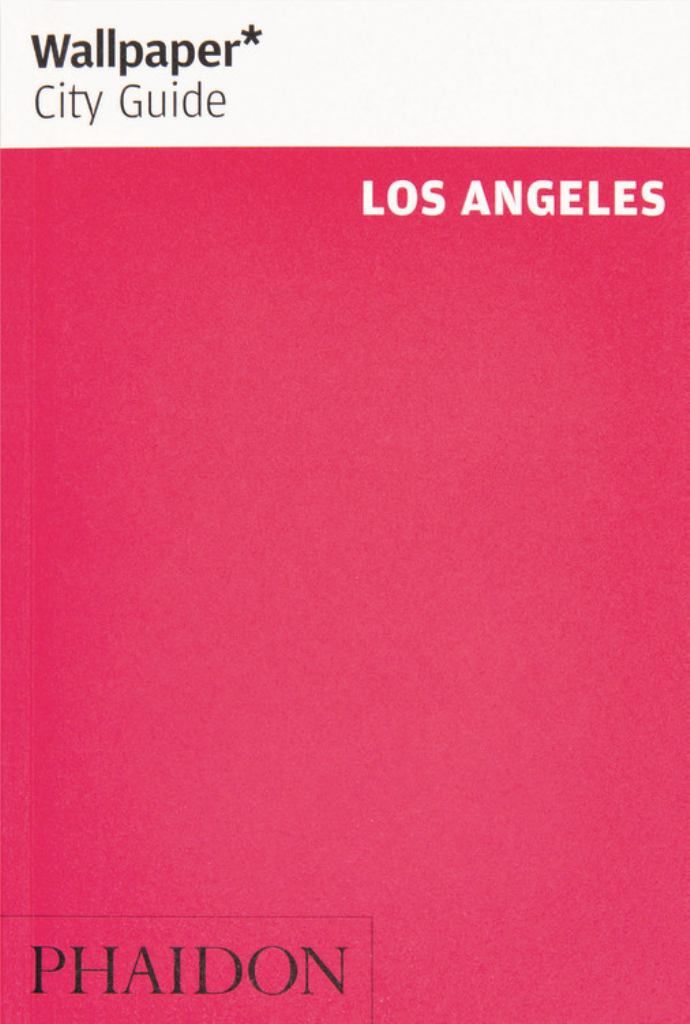 Wallpaper* City Guide Los Angeles  by Wallpaper* - 9780714879055